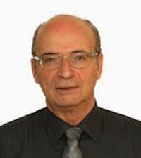 Alessandro Crisi, Psy.D. – Italy
