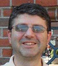 Nicolae Dumitrascu, PhD
