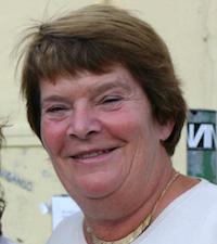 Ellen Hartmann
