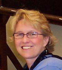 Deborah J Tharinger